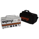 Amplificador Orange Tiny Terror Cabezal Valvular Sin Uso