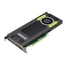 Placa Quadro Nvidia Vcqm4000-porpb M4000 8gb Ddr5 256bit Dp