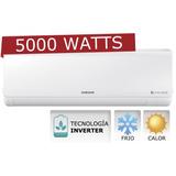 Aire Inverter Split Samsung 5000 W Ar18ksfhcwk/ar Frío