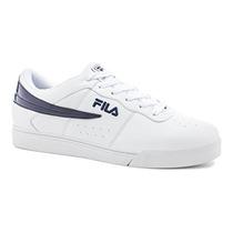 Zapatos Hombre Fila Vulc 13 Low Athletic Sneakers, 410