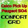 Calco Pick Up Peugeot 504