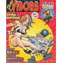 El Vibora, Nº155, Comix Para Adultos