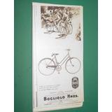 Publicidad Bicicletas Binda Bogliolo Hnos. Mod 5