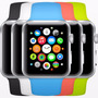 Apple Watch Sport 38mm Aluminio, Caja Sellada, Factura A O B