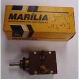 Chave De Luz Trator Valmet F1000 Ano 87 Ref11.013 Marilia