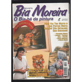 Revista Bia Moreira Nº 24 Riscos Grátis - F5