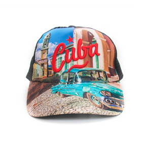 Fight For Your Right Gorra Cuba