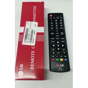 Controle Remoto Lg Lb530b Lb550b Lb560b Akb73715682