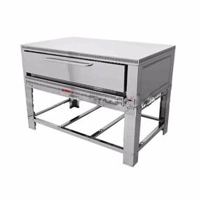 Coriat Pizza-6 Master Horno 1 Compartimento Pizza Eco Xxhor