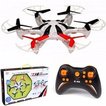 Drones X16 Space Xplorer 4 Canales 100mt De Vuelo Con Camara