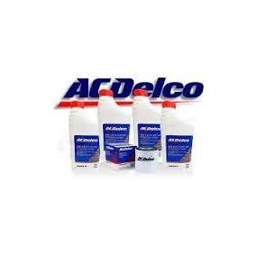 Kit Filtro Oleo+4 Litros Oleo Ac Delco Gm Corsa Celta Meriva