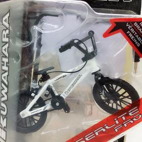 Miniatura Bicicleta (bike) De Dedo - Flick Trix Original