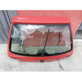 Tampa Trazeira Do Peugeot 106 S/ Vidro Usado Bom Estado Ok