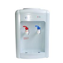 Despachador De Agua Fria Y Caliente Royal Raq500q Color Blan