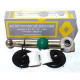 Kit Reparacion Selectora Renault 9 11 19 Clio Kangoo Megane