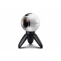 Camera Filmadora Samsung Gear 360º Sm-c200 Lançamento
