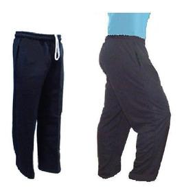 Pantalones Joggins Algodon Unisex Talles Especiales 16 Gigte