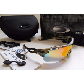 Gafas Oakley Radar Lock Ev 5 Lentes Sparta