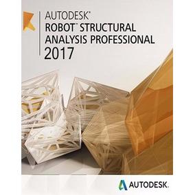 Autodesk Robot Structural 2017 64 Bits Español