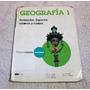 Libro Geografia 1. Ambientes. Espacios Urbanos Y Rurales