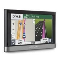 Gps Navegador Para Auto Garmin Nuvi 2597 Nuevo C/gtia Mapas