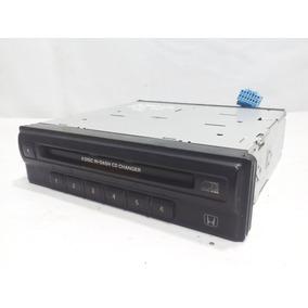 Caja Para 6 Discos Honda Original