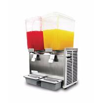 Despachador De Bebidas Db-2x18. 110v. 54