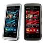 Nokia 5530 Nuevo En Caja Wifi-radio Camara3.2flash,movistar!