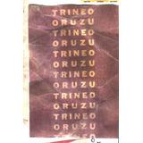 Envoltorio De Golosina Caramelo Oruzu De Trineo