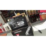 Bateria Seca Para Yamaha Xtz 125 Modelo Nuevo Original