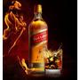 Johnnie Walker Red Label- 750ml Con Caja-