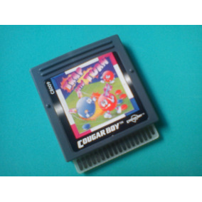 Trap And Turn Cougar Boy Game Original Frete R$4,99 Xyz10