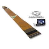 Flat Cable Original Dvd Positron 6300 6700 Dtv Frete Gratis