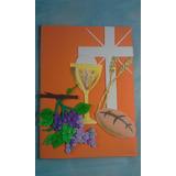 Capa P Caderno Em Eva, Religiosos E Outros