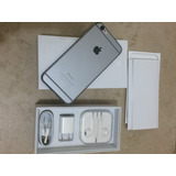 Iphone 6 64gb, Desbloqueado De Fábrica Perfectas Condiciones