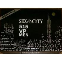 Estuche De Perfume Marca Sex In The City