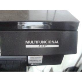 Impressora Positivo Multifuncional A1017 (no Estado)