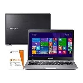 Notebook Samsung Ativ Book 3 Intel Core I3 4gb 1tb Led