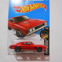 Fermar4020 *´69 Dodge Charger 500* G-857 84/2016 Rojo