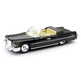Cadillac Coupé De Ville 1976 Escala 1:43 New Ray