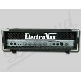 Amplificador Cabezal P/bajo Bt-120w Basstech Electrovox