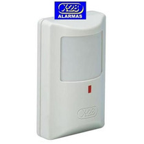 Detector Sensor Infrarrojo Inalambrico Md 70w P/alarma X-28