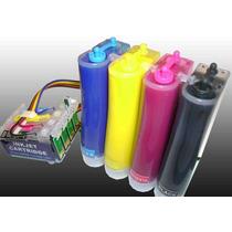 Bulk-ink Cx5000 Cx6000 Cx8400 691n T0691 + Tinta Sublimatica
