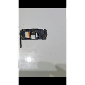 Antena Moto X1 Com Auto Falante E Conector Do Fone Ouvido Or