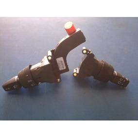 Chave Seta+chave Limpador Escort Verona 87/92 Hobby 93/96