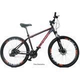 Bike Mtb 27.5 Kode 24 Vel Shimano - Freio Disco - Promoção