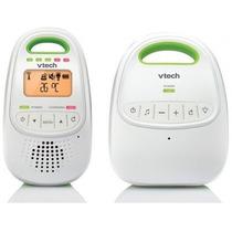Baby Call Vtech Vm200 Monitor Bebé Lcd Canciones Luz