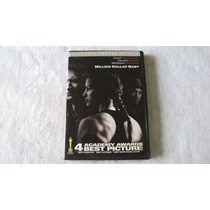 Million Dollar Baby Region 1 Pelicula Dvd Clint Eastwood