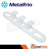 Suporte Prateleira 3 Niveis Freezer Expositor Metalfrio Vf55