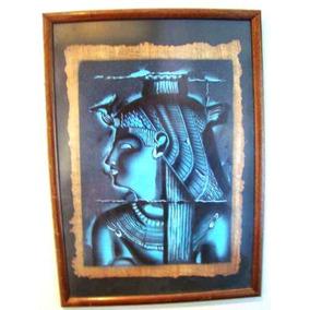 Papiro Egipcio Original Cleopatra